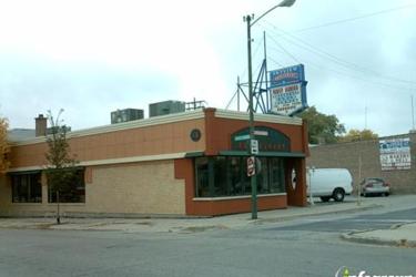 El Tarasco Mexican Restaurant & Taqueria