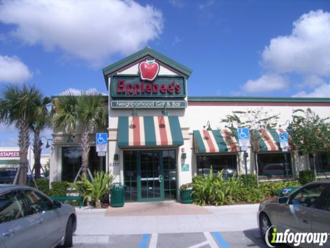Applebee's, Margate FL