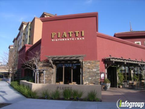 Piatti Santa Clara, Santa Clara CA