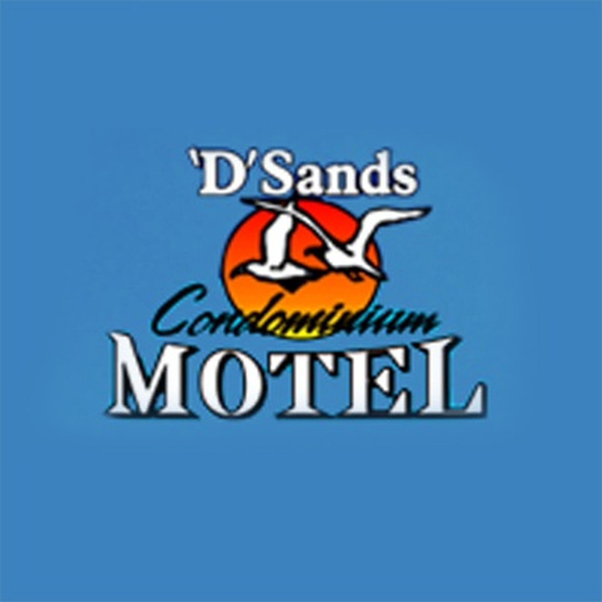 D Sands Motel, Lincoln City OR