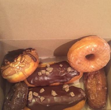 The Donut Hole, Barnhart MO