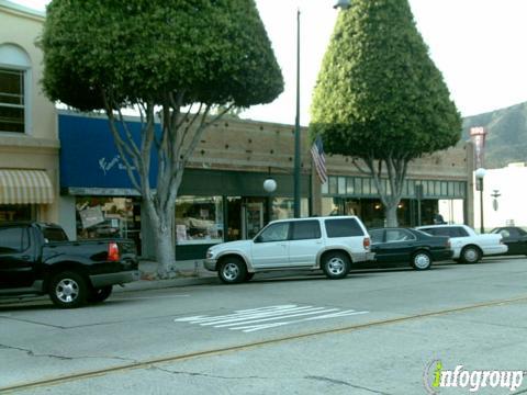 Frisella's Roastery, Glendora CA