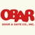 Obar Door & Gate Co Inc.