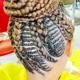KADY African Hair Braiding and Weaving