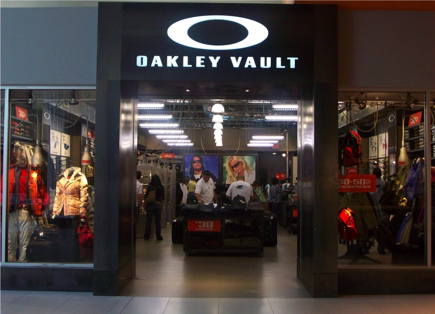 Oakley Outlet Store Uk