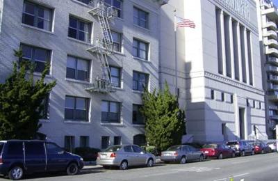 Scottish Rite Center - Oakland, CA