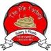 The Pie Factory Barkey & Pizzeria