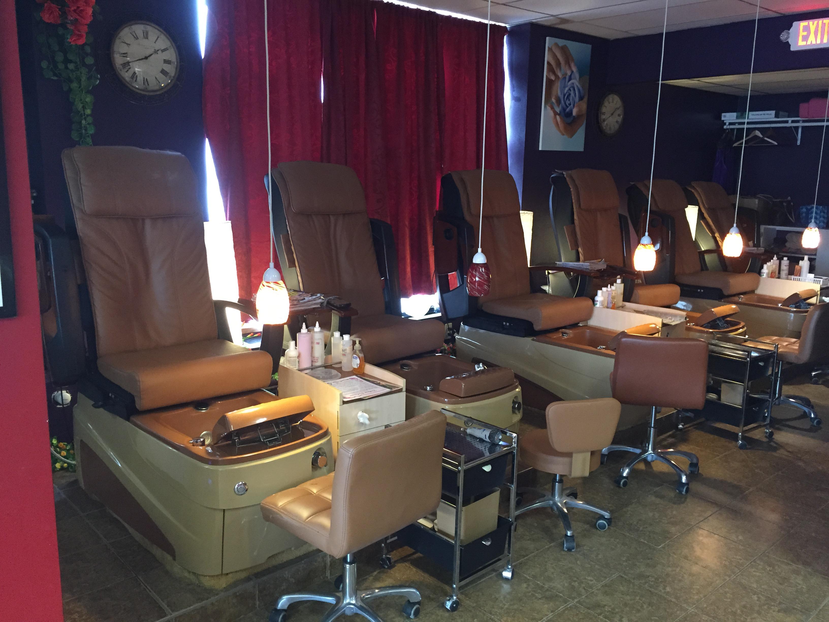 C. T. Nails Spa, Wappingers Falls NY