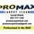 ProMax Carpet Clean