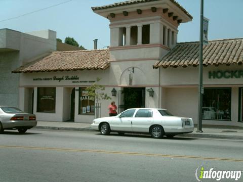 Eating Room, Redlands CA
