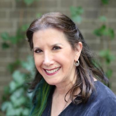 Cheryl Kantor-Goldenberg