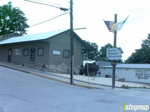 America Bowman Keeping Room, Weston MO