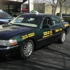 A Metro Taxi Cab