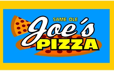 Same Ole Joes Pizza, Greenbrier AR