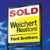 Weichert, Realtors Ford Brothers