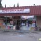 Super Quick Mart - Sunnyvale, CA