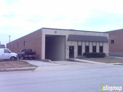 Grant Industries Elk Grove Village Il 60007 Yp Com