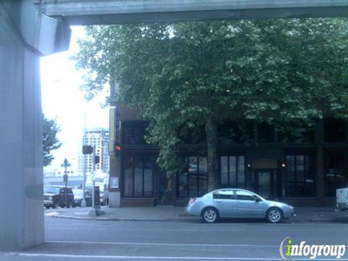 Palace Kitchen - Seattle, WA