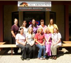 Veterinary Clinic in Chico
