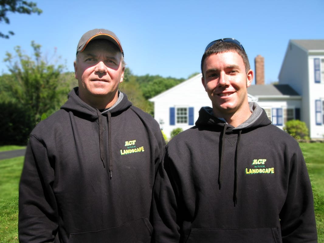 New Jersey landscaping company