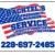 Bachtel's Emergency Roadside & Unlock Services