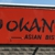 Wokano Asian Bistro