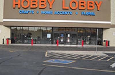 Hobby Lobby - Lake Havasu City, AZ