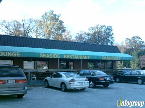 Seaside Restaurant, Glen Burnie MD