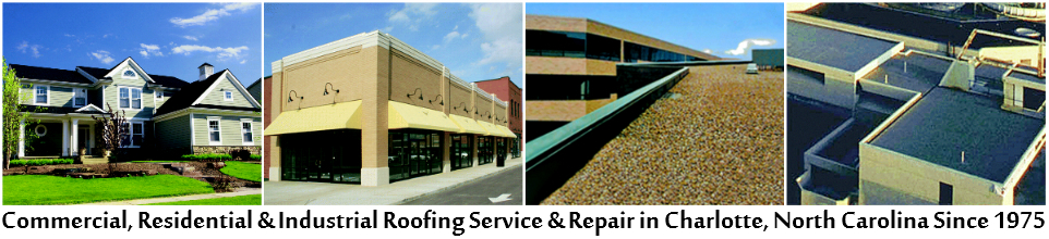 Charlotte Roofing
