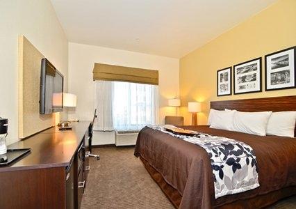Sleep Inn & Suites, Miles City MT