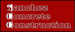 Concrete Contractor in Palmdale