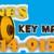 Jones KeyMasters