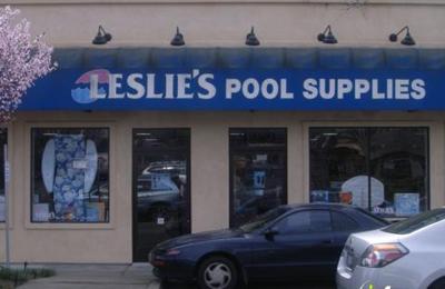Leslie's Swimming Pool Supplies - Lafayette, CA