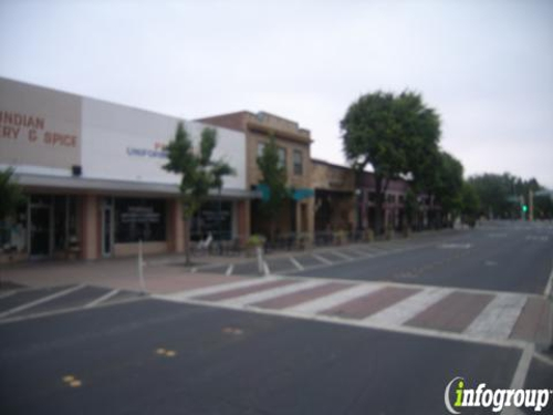 City Pub - Redwood City, CA