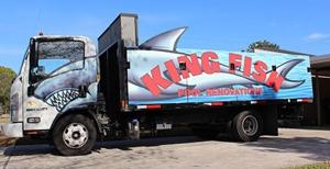 king fish truck