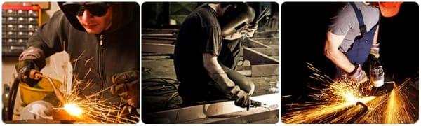 welding repair