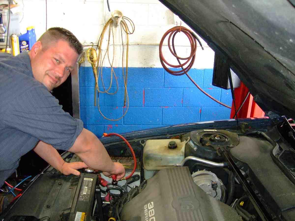 Professional Fleet Services Auto Repair, Lansing MI