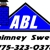 ABL Chimney Sweep