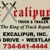 Excalipur Truck & Trailer