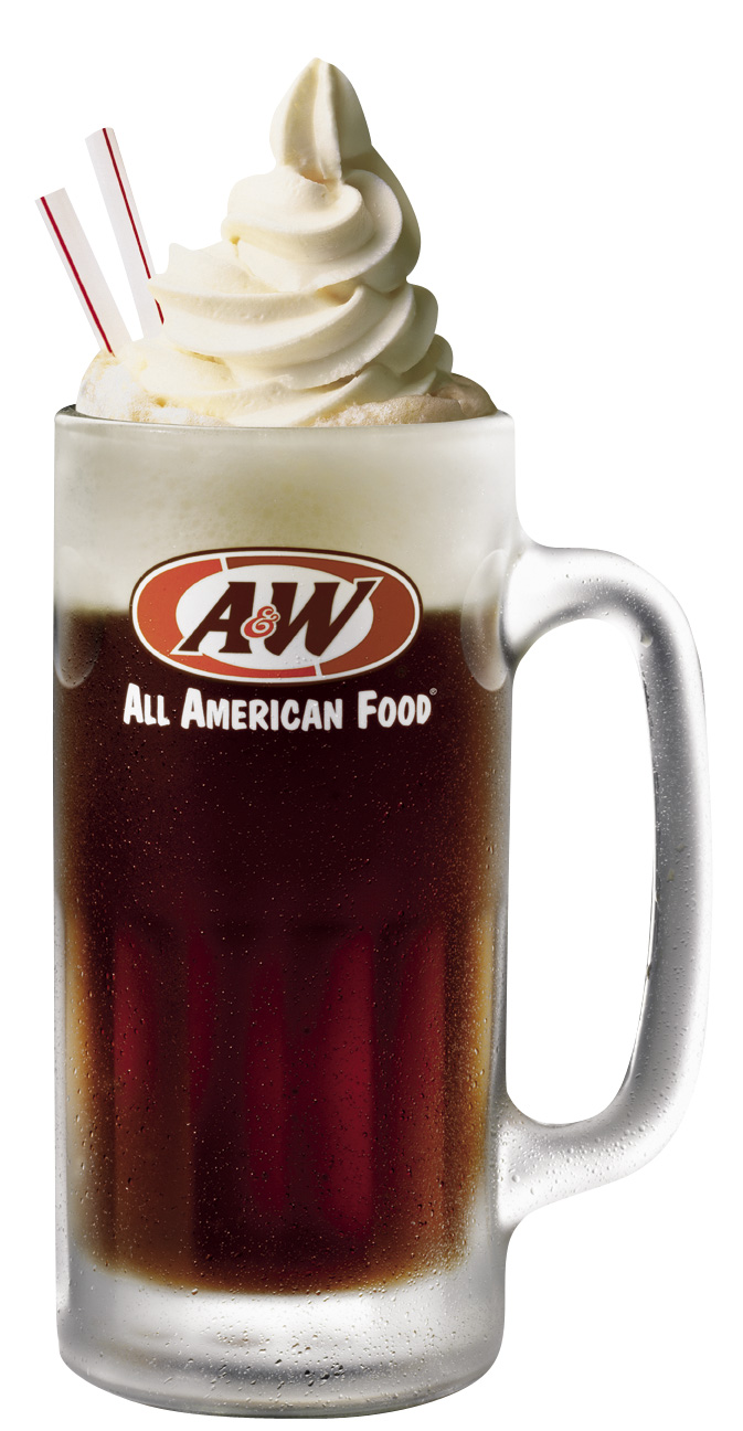 A&W All-American Food, Neillsville WI