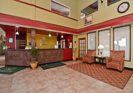 Quality Inn, Trinidad CO
