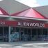 Alien Worlds Comic & Games