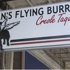 Juans Flying Burrito