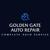 Golden Gate Auto Repair