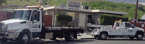 silva bros towing