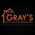 Gray's Safe & Secure Insurance