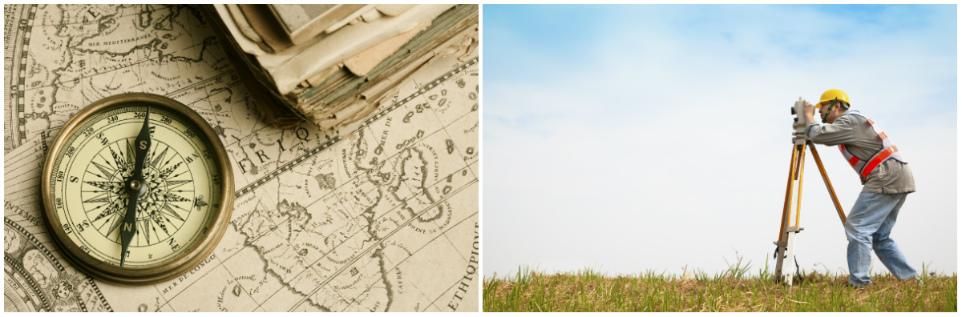 land survey