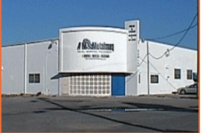 A M Metalmaq Inc - Hialeah, FL