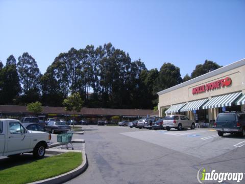 Cafe Grillades, San Bruno CA