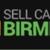Sell Car For Cash Birmingham